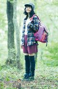 Yama girl