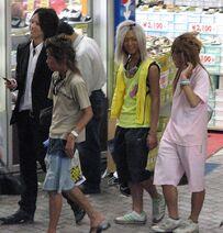 860px-Gyaru-o misc historical image b 2007-7-2