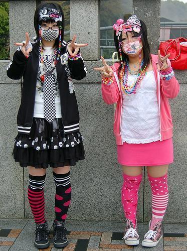 Dark Decora Japanese Fashion Wikia Fandom