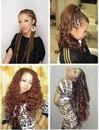 Bgyaru-hair