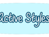 Active Styles