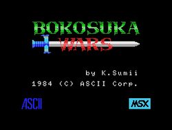 207929-bokosuka-wars-msx-screenshot-title-screens