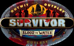 Blood vs water
