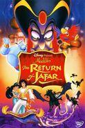 The Return of Jafar poster