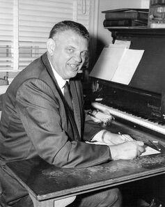 George Bruns