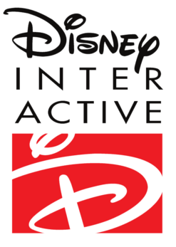 Disney Interactive original logo transparent