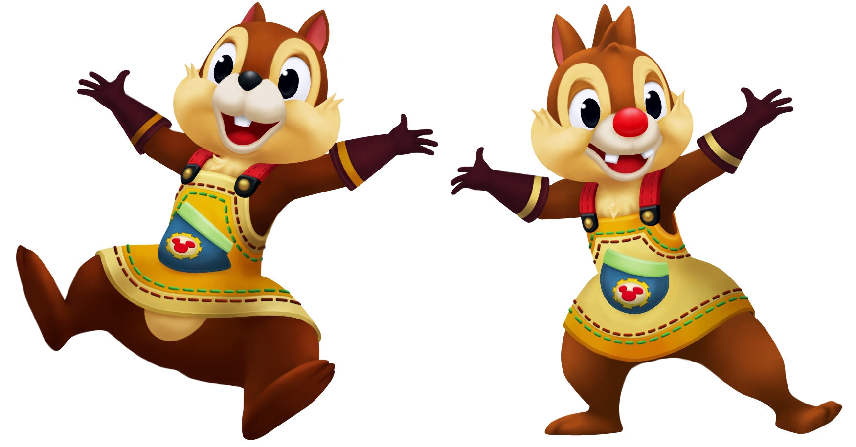 image chip and dale in kingdom hearts png jack miller s webpage