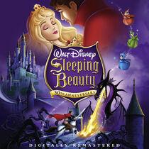 Sleeping Beauty soundtrack