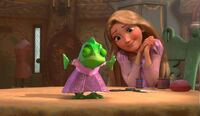 When Will My Life Begin from Tangled