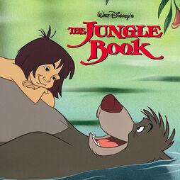 The Jungle Book soundtrack