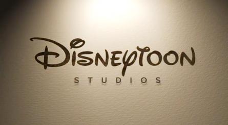 DisneyToon Studios logo