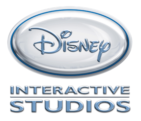 Disney Interactive Studios logo transparent