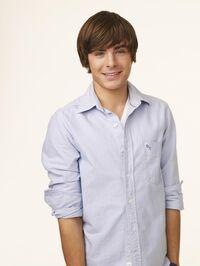 Troy in High School Musical 3