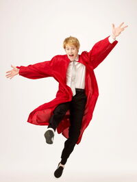 Ryan from High School Musical 3