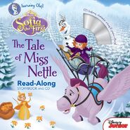 The Tale of Miss Nettle Read-Along Storybook