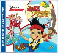 Jake and the Never Land Pirates soundtrack