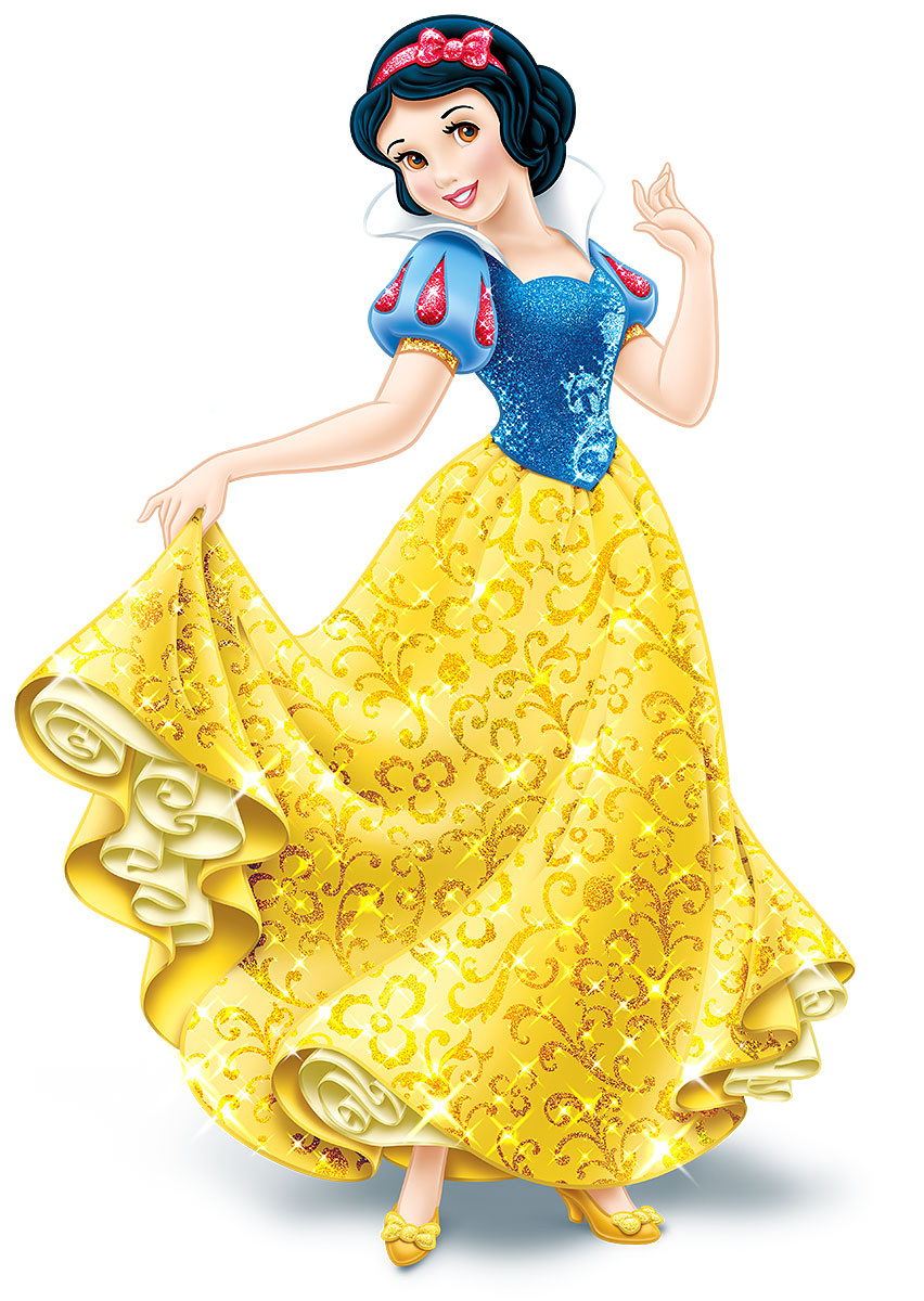 Snow White (character) | Jack Miller's Webpage of Disney