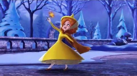 Sofia the First - My Finest Flower