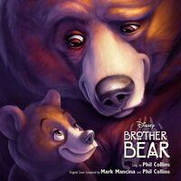 Brother Bear Soundtrack