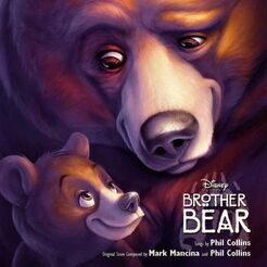 Brother Bear Soundtrack