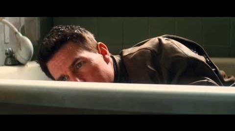 Jack Reacher Official Movie Spot House