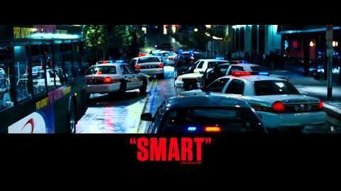 Jack Reacher Official Movie Spot Killer