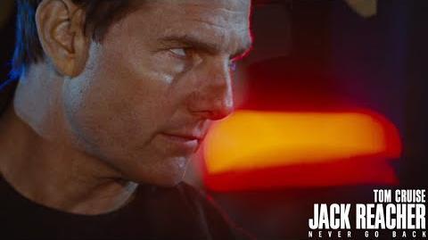 "Jack Reacher Never Go Back (2016) - ""Command"" Spot - Paramount Pictures-0"