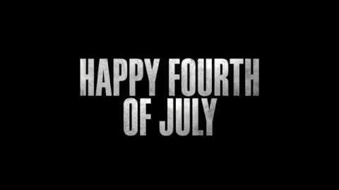 Jack Reacher Never Look Back (2016) - Fourth of July - Paramount Pictures