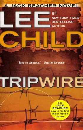 Tripwire cover