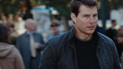 "Jack Reacher Never Go Back (2016) - ""Followed"" Spot - Paramount Pictures"