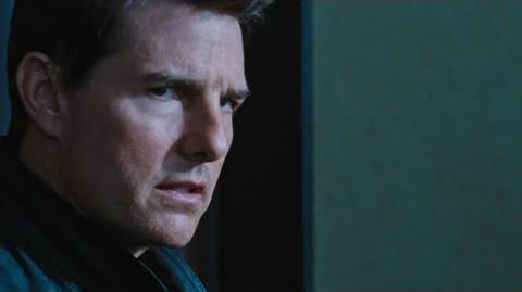 "Jack Reacher Never Go Back (2016) - ""Find"" Spot - Paramount Pictures"