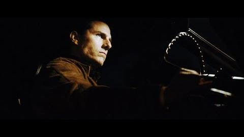Jack Reacher Official Movie Featurette Happy Accident