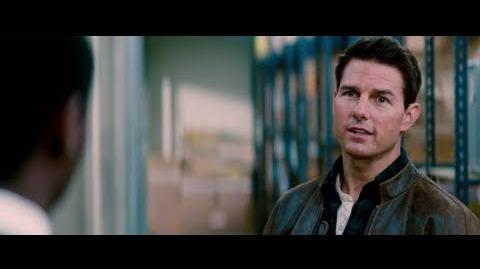 Jack Reacher Official Movie Spot Killer-0