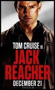 Jack Reacher poster 4