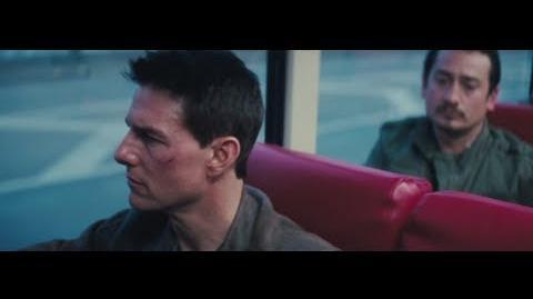 Jack Reacher Official Movie Clip Reacher Rules 3