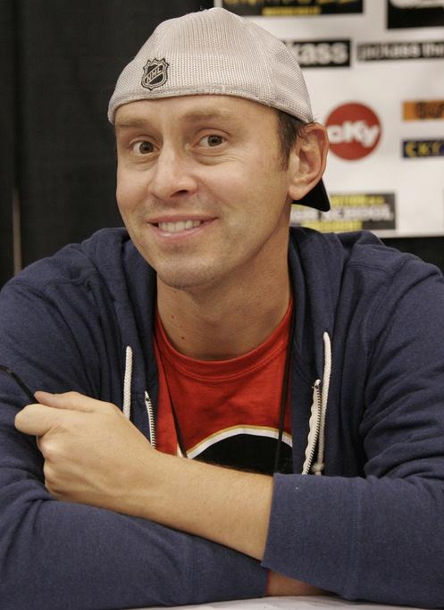 Brandon Dicamillo