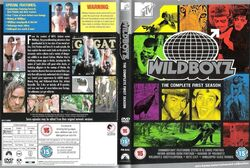 Wildboys complete first season low res