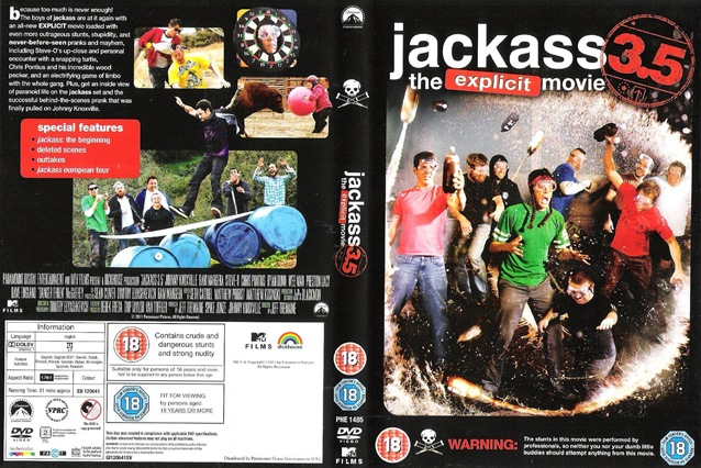 Jackass 3 5 download free