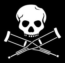 Jackass logo large