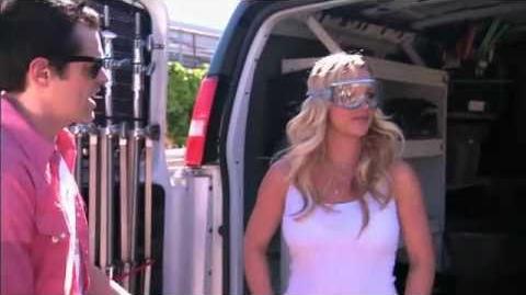 Britney Spears- Poo Cocktail Supreme