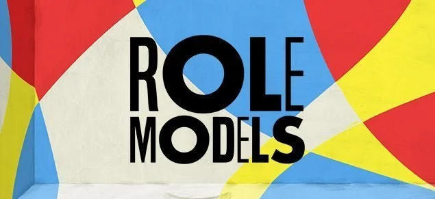 Role Models Wanted! How (and Why) to Seek out Good Role