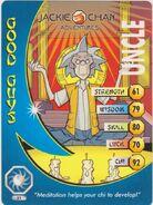 The Chan Clan card 31