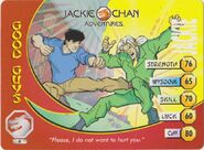 Jackie card 8
