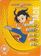 The Chan Clan card 2