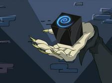 CubeofTangShan