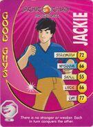 Jackie card 10