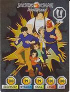 Ultimates card 6