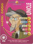 The Chan Clan card 25