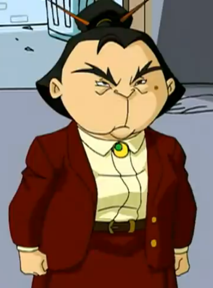 Jackie Chan Cartoon Characters Cartoonxcartoon Com