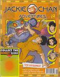 Jackie Chan Adventures Magazine 19